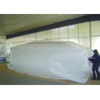 Best PP / PE Container Liner Bags 20'ft or 40'ft For bulk cargo transportation wholesale