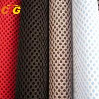 Best 3D Space Air Mesh Fabric 150 cm Width Any color Useable For Chair And Bed . wholesale