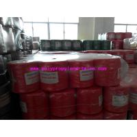 Cheap Industry Packing Multi Color Polypropylene Twine , Polypropylene Baler Twine LT022 for sale