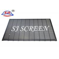 Buy cheap Oil Drilling VSM 300 Shaker Screens / Composite Shaker Screen 889 X 686 Mm Size from wholesalers