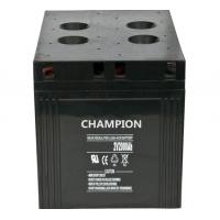 China Safety 2000ah 2v Sealed Lead Acid Battery , ABS Containers on sale