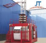 Best China offer Double cages construction hoist SC200/200 wholesale