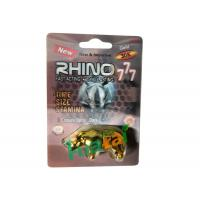 Best Rhino777 Herbal Sexual Enhancer Pills For Male Improving Sexual Stimulate wholesale