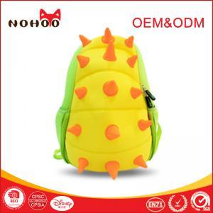 Best 3D Print cute waterproof backpack childrens hiking backpack BIG Capacity wholesale