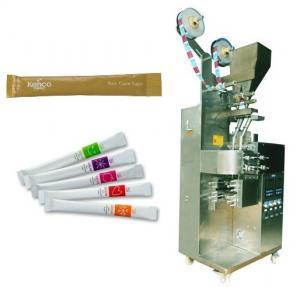 Best Multi lane stick sugar packaging machinery wholesale