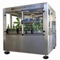 triangle packaging machine