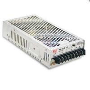 Cheap EMC 200W High Power 12V CCTV Power Supply Industrial UL CE EN 55022 for sale