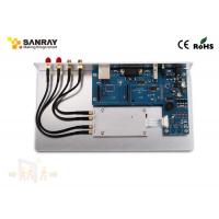 Quality Smaller Size Portable uhf rfid reader module Easy Develope ISO 18000-6C Protocol wholesale