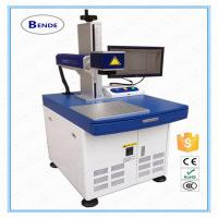 Quality 20W 30w Color laser marking stainless steel fiber laser/20W 30w 50W fiber laser marking machine jcz eczad wholesale
