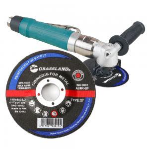 Best 7/8 In 115x6x22 Abrasive Grinding Wheel For Metal wholesale