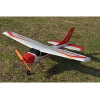 Best Hot Sell Mini 4ch Cessna Radio Controlled Beginner RC Airplanes EPO Brushless Ready to Fly wholesale