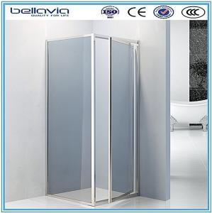 China Corner Shower Cubicles/Glass Shower Enclosures on sale