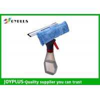 Best Customized Window Cleaner Set Tools For Cleaning WindowsPP Aluminum Microfiber Material wholesale