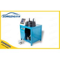 Best Rubber Bushings Hydraulic Hose Crimping Machine For Air Suspension Springs wholesale