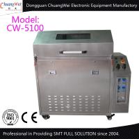 Quality Pneumatic Control smt cleaning equipment Pallet Cleaning Machine 100 safe wholesale