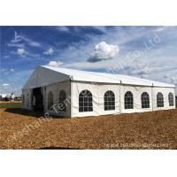 Quality Gorgeous Linings Decoration for Luxury Party Tent Marquee with Anodized Aluminum wholesale