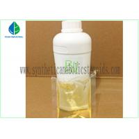 Best CAS 521-12-0 Drostanolone Propionate Anabolic Steroid Injection 100mg / ml Mast Prop wholesale