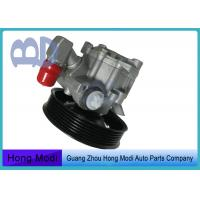 China ISO Mercedes Benz W251 W164 Power Steering Pump 0054662201 Suspension Parts on sale