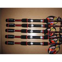 Details of telescoping fishing rods 95931976 for Best collapsible fishing rod