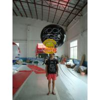 Best UV Protected Printed Filled Helium Walking Backpack Balloon for Outdoor Advertising wholesale
