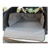 Best Topfit Waterproof Car Boot Liner Protector, Nonslip Durable SUV Trunk Cargo Liner For Pets wholesale