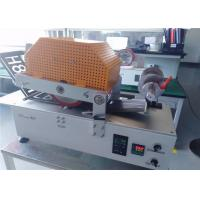 Best hot stamping foils plate stamping machine number plate machine for sale durable roller wholesale