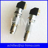 Best EXG.1B.304.HLN 4 pin solder pin lemo pcb cross connector wholesale