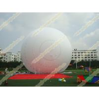 Cheap 0.28mm Giant Advertising Balloon for sale