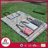 Details Of Foldable Picnic Mat Portable Picnic Blanket