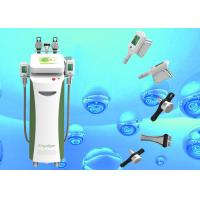 China Newest Arrival Cryolipolysis Fat Freezing / Cryolipolysis Slimming Machine / Cryolipolysis on sale