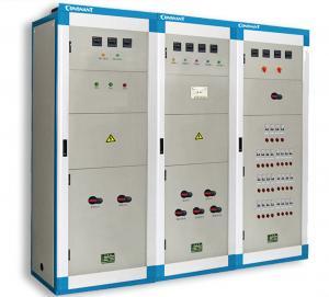 Best Petroleum Electricity 60 KVA UPS Electrical System 220VAC Single Phase Easy Maintenance wholesale