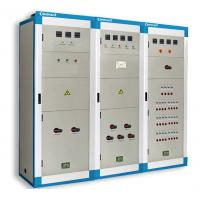 Best Petroleum Electricity 60 KVA UPS Electrical System 220VAC Single Phase Easy Maintenance wholesale