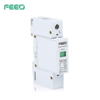 Best Fast response time 1P AC230V Lightning Surge Protection wholesale