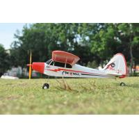 China best 2.4Ghz 4 channel  Mini Piper J3 Cub  EPO  rc Radio Controlled Airplane on sale