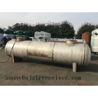 Best Underground Heating Oil  Fuel Container Tanks , Underground Gasoline Storage Tanks wholesale