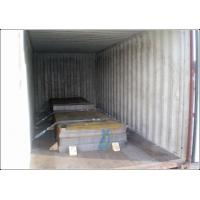 Quality Hot Rolled ASTM A36 Steel Plate for General Purpose Structural / Machinery Parts wholesale