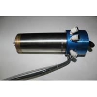 Best Professional Driling Spindle with 0.8kw  Wate/ Oil Coolant Spindle For The Drilling Machine wholesale