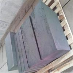 Best Chrome Zircon Corundum High Heat Bricks Excellent Alkali And Acid Resistant Performance wholesale