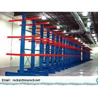 Cheap Powder Coating Warehouse Adjustable Cantilever Storage Racks Corrosion Protection wholesale