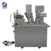 China Size 0 Semi Automatic Capsule Filling Machine Manual Easy Operation on sale