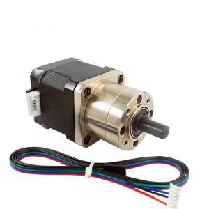 Best Noise 45dB Nema 42 Reduction 3V 1A small stepper motor 5000 Hours wholesale