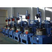 Best Pulley Continuous Copper Wire Drawing Plant With CE / ISO9001 Certification wholesale