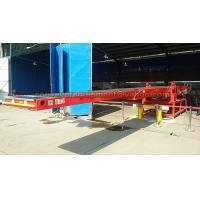Best Dockless Telescopic Loading Unloading Belt Conveyors for for cartons boxes bags packages wholesale