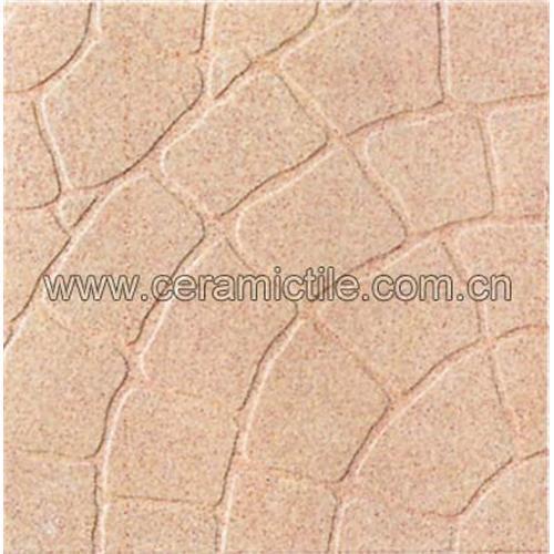 Cheap Exterior Porcelain Tile Outdoor Tile Of Yuxiangceramic