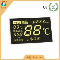 Best Top quality super white led module display with 2 digits seven segment display for Heat warting wholesale