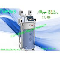 Best 4 cryo handles coolshape fat freezing liposuction machine,coolshape machine wholesale
