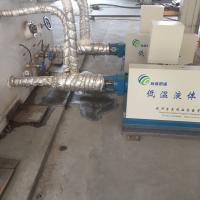 Cheap 550m3/h Industrial Oxygen Plant Air Separation Plant With CE Certificate for sale