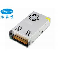 Best 400W 0-50V AC to DC Power Supply Single Output For Instrumentation or Equipment wholesale