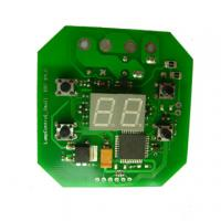 Best Electronic PCB Assembly with HASL finished wholesale