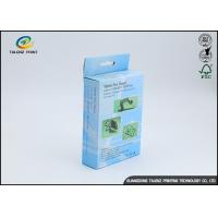 China Custom Tablet Pcs Stand Electric Product Box Design, Safe Packaging Boxes on sale